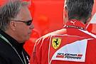 Haas intanto diventa sponsor della Ferrari