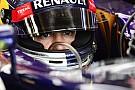 Silverstone, Libere 3: Vettel risorge sul bagnato