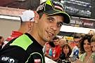 Salom spera di rientrare senza problemi a Jerez