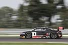 Vanthoor in pole nella Qualifying Race