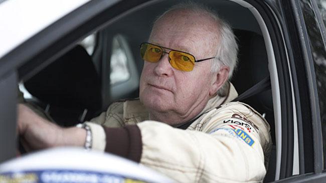 Morto Björn Waldegård, primo iridato nei Rally