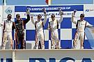 Ginetta G50 Cup: vincitori a sorpresa in Francia