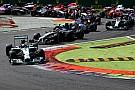 La FIA vuole ridurre le comunicazioni radio