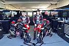 X-Factor sulle carene dello Sky Racing Team VR46