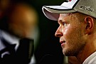 Magnussen curato per delle leggere ustioni a fine gara