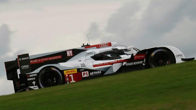 Test limitati per le LMP1 a partire dalla stagione 2015