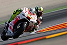 Aragon, Libere 1: GP14.2 subito davanti con Iannone!