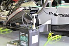 Mercedes: con Petronas... liscio come l'olio