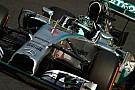 Suzuka, Q2: Rosberg risponde ad Hamilton