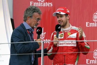 Unverständnis bei Jordan: Wieso würde man Perez gegen Vettel tauschen?