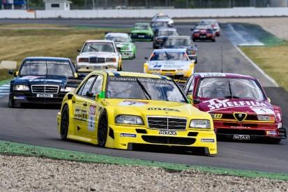 Nach Classics-Streit: DTM setzt 2021 auf Tourenwagen-Legenden