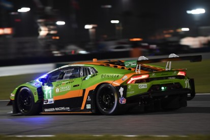 """Grasser zieht es nach Le Mans: """"Hoffentlich macht Lamborghini LMDh"""""""
