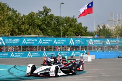 Formel-E-Rennen in Santiago sollen Anfang Juni nachgeholt werden