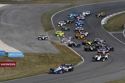 Update IndyCar-Kalender 2021: Saisonauftakt erst am 18. April