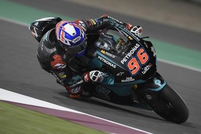 Moto2, Moto3 tests moved to Qatar to create 'safe' pre-season plan