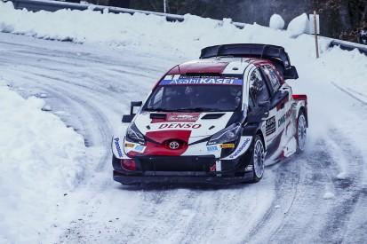 Arctic Rallye stellt Route vor: Zehn Prüfungen auf Schnee und Eis
