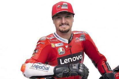 """Jack Miller vor erster Saison im Ducati-Team: """"Fokus lautet, Rennen gewinnen"""""""