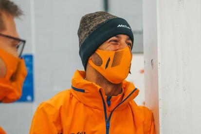 Daniel Ricciardo: Mit über 30 denke ich mehr über meine Vorbildfunktion nach