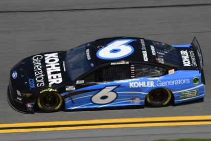 Roush-Fenway: Erstes NASCAR-Team CO2-neutral unterwegs