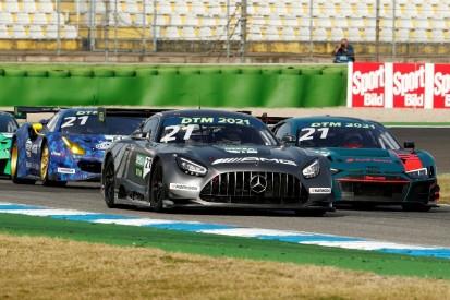 Bergers Überraschungscoup: Formel-1-Dienstleiter AVL sorgt für DTM-BoP!