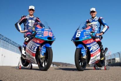 Rennstall aus Sachsen: PrüstelGP präsentiert die Moto3-Fahrer für 2021