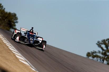 VeeKay tops Barber IndyCar test as Grosjean marks cockpit return