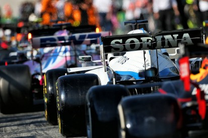 F1 terms explained: what box, marbles, DRS, undercut and more mean