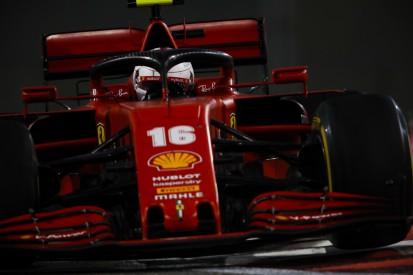"""Geheimnis gelüftet? So bestrafte die FIA Ferrari für den """"Betrug"""" 2019"""