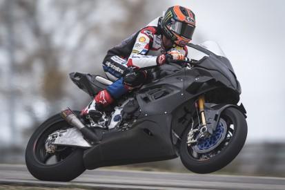 "Michael van der Mark: ""BMW lenkt zackiger in die Kurven als die Yamaha"""