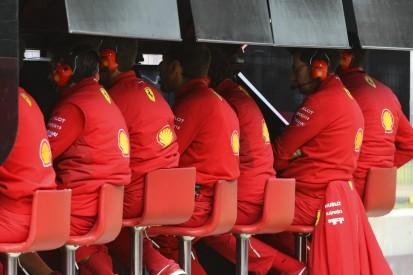 Nächste Umstrukturierung: Ferrari baut Chassis-Abteilung um