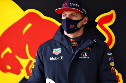 """""""Einfach nur mehr Grip"""": Was sich Max Verstappen vom Red Bull RB16B erhofft"""