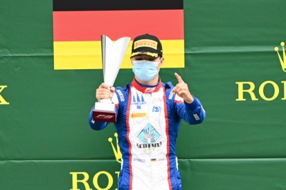 Peter Mücke: Wer wird der nächste Deutsche in der Formel 1?