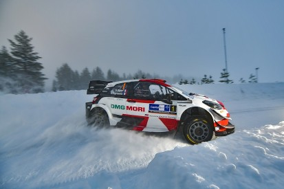 """Rovanpera: Toyota need to be """"clever"""" with WRC preparations"""