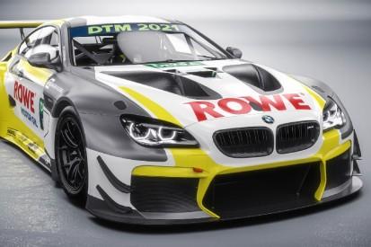 Offiziell: Rowe steigt mit mindestens zwei BMW M6 GT3 in die DTM ein!