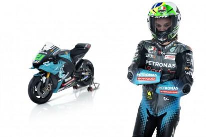 MotoGP 2021: Warum Petronas-Pilot Morbidelli für Yamaha so wichtig ist