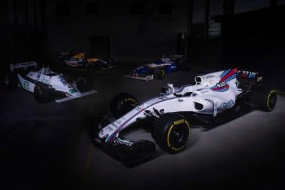 Formel-1-Liveticker: Williams präsentiert den FW43B für die Saison 2021