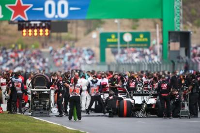 Formel-1-Kalender 2021: Grand Prix von Portugal offiziell bestätigt