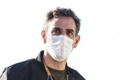 """Alpine: Abgang von Teamchef Cyril Abiteboul war """"ein Schock"""""""