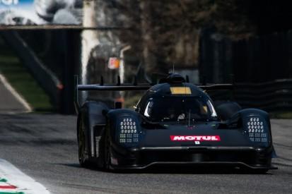Glickenhaus testet Hypercar in Monza: Erste Kampfansage an Toyota und Co.