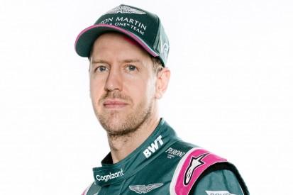 """Vettel ruht in sich: """"Mich interessiert nicht, was die Leute denken"""""""