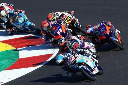 Strafen im Moto3-Qualifying: Brad Binder sieht unlösbares Problem