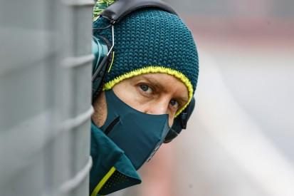 """Vettel wittert Chance mit Aston Martin: """"Die fetten Jahre sind vorbei"""""""