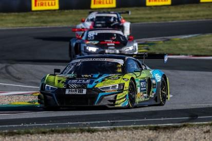 ADAC GT Masters 2021: Testtage in Oschersleben am 20./21. April