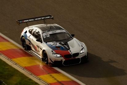 GTWCE: Walkenhorst startet mit zwei BMW M6 GT3 bei Langstrecken-Rennen
