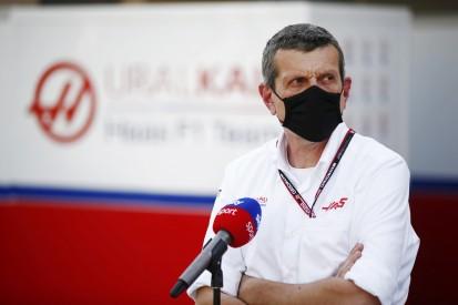 """Haas-Teamchef Günther Steiner: """"Das wäre doch komplett verrückt!"""""""