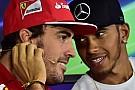 Hamilton alla McLaren? No, ci va Alonso!