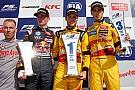 Gara 2 di Imola dominata da Blomqvist