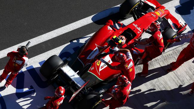 Ferrari: arrivano due elettronici dalla McLaren?