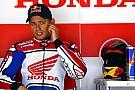 Stoner dà indicazioni sulle Michelin alla Honda