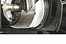 Williams: brake duct con il soffiaggio aggiuntivo